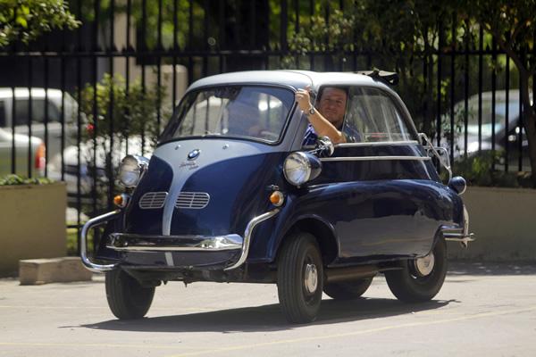 El Negocio De Los Autos Clasicos Modelos De Los 80 Pueden Hasta
