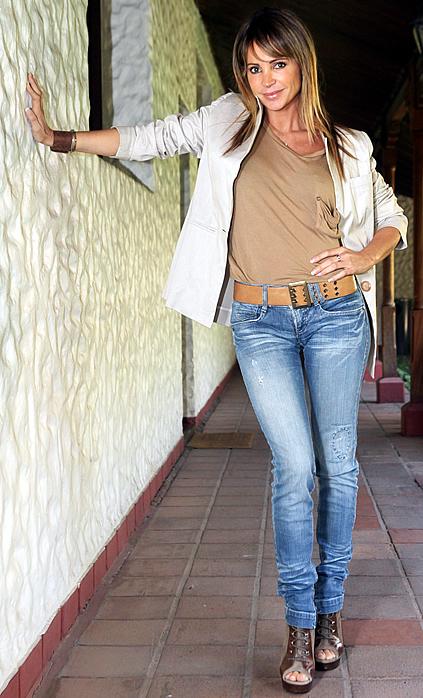 Es un jeans Lo tengo hace tiempo y es mi ¡¡¡regalón!!! Si este