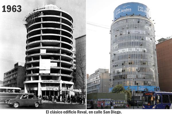 Santiago cu nto has cambiado for Edificio movil en dubai